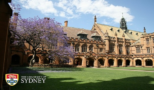 Đại học Sydney