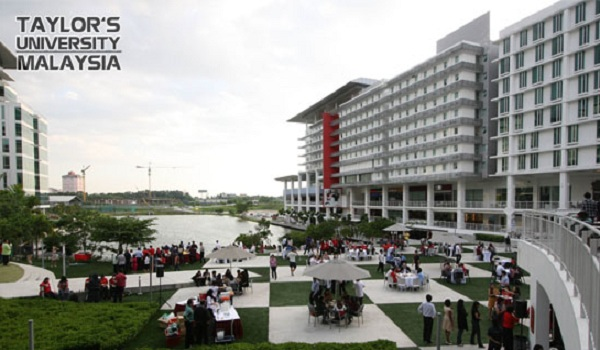 Trường Đại học Taylos Malaysia