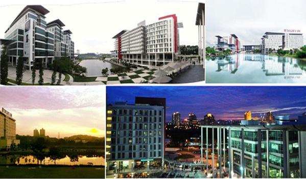 Đại học Taylors, Malaysia