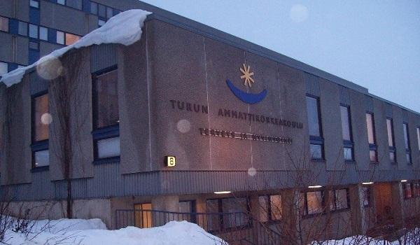 đại học Turku, Phần Lan