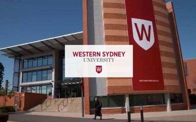 Học bổng tại SIBT- cơ hội chuyển tiếp lên Western Sydney University, Sydney City Campus
