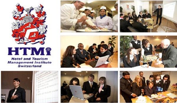 Đào tạo ngành quản trị khách sạn trường HTMi, Thụy Sĩ