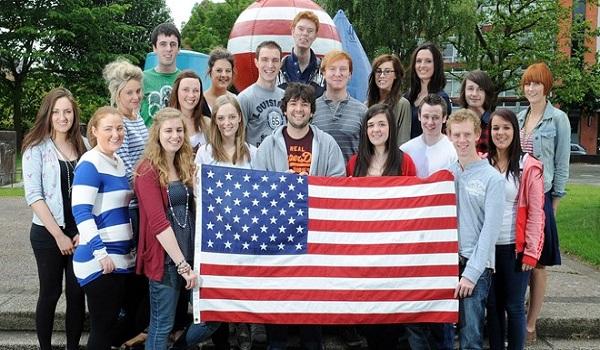 đào tạo phổ thông trung học tại Mỹ