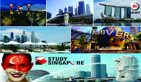 Chi phí du học tại Singapore