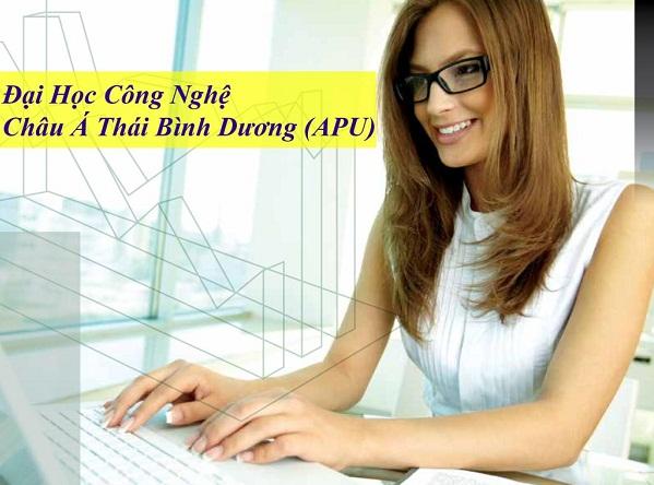 Đại học công nghệ Châu Á Thái Bình Dương Malaysia