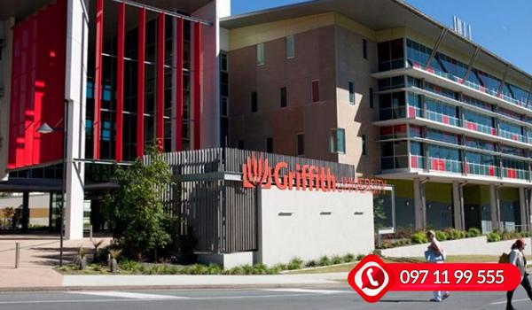 Đại học Griffth, Australia
