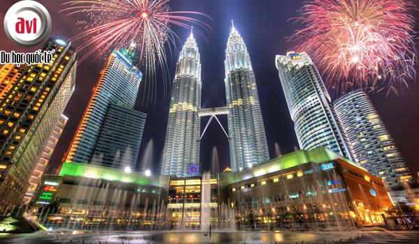 Đi lại tại Malaysia là mối quan tâm hàng đầu của những có ý định làm du học sinh Malaysia