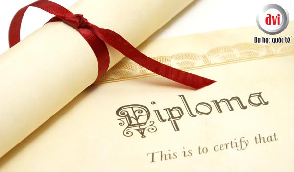 Chương trình Diploma
