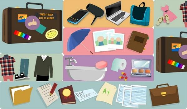 đồ nên mang theo khi đi du học thụy si