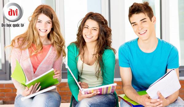 Khóa dự bị đại học có nhiều hình thức, không chỉ đơn thuần là A-level hay Foundation