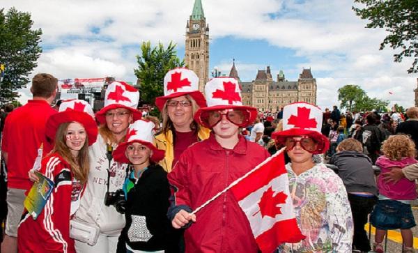 Ưu đãi du học Canada