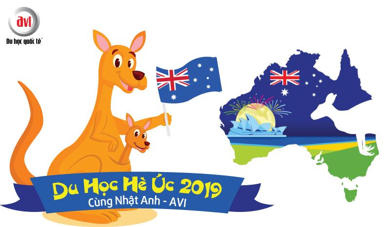 Du học hè Úc- trải nghiệm những điều chưa bao giờ kể