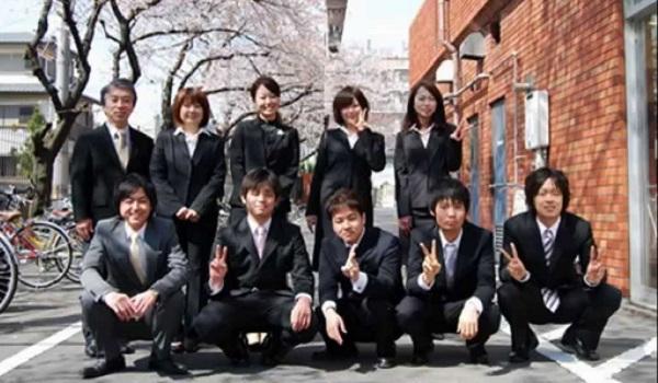 du hoc Nhật Bản