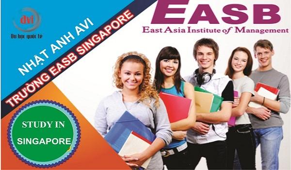 East Asia Institute of Management Singapore