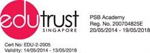 EduTrust Certification, Singapore