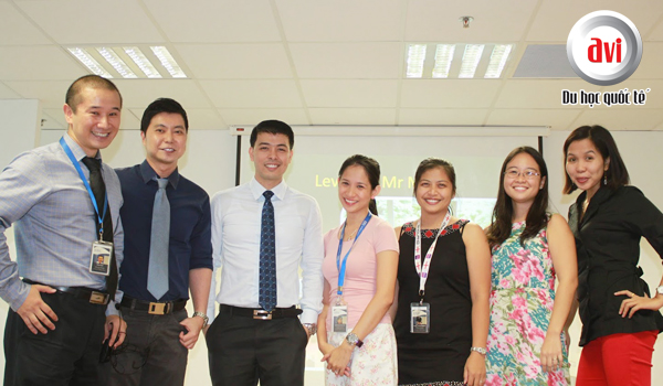 Học viện ERC hợp tác với nhiều doanh nghiệp