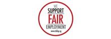 Fair Employment Badge