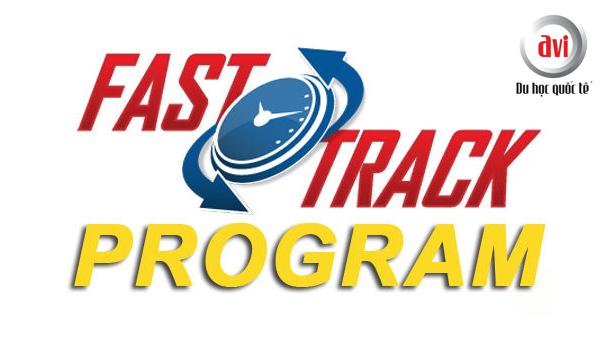 Chương trình Fast-Track A-level
