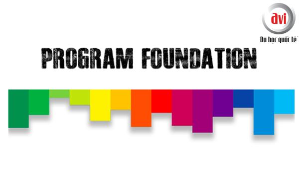 Chương trình Dự bị đại học – Foundation