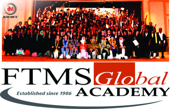Trường FTMS Academy