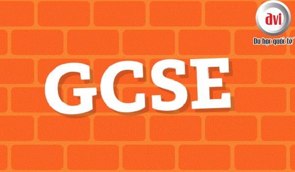 Chứng chỉ giáo dục trung học GCSE