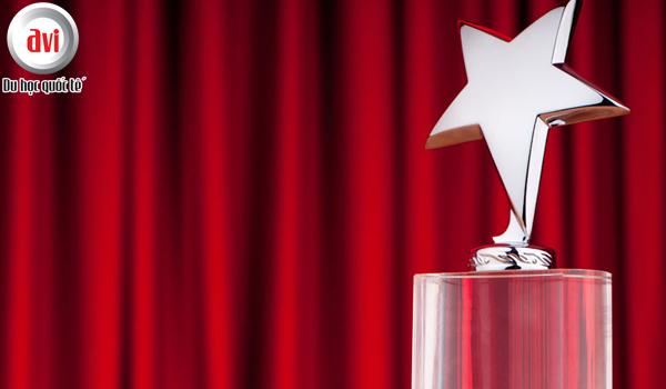 Những giải thưởng của TMC Academy