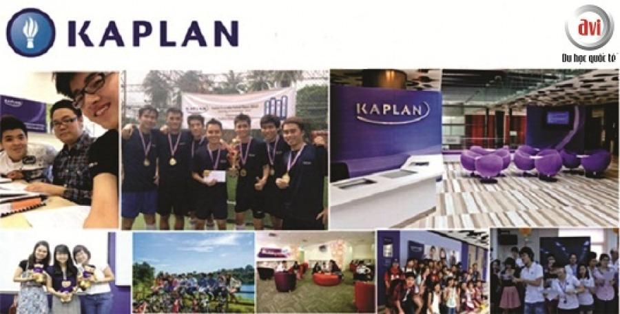 Học viện Kaplan, Singapore