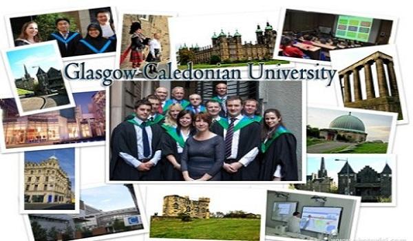 Glasgow Caledonian avi