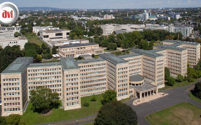 Khám phá trường đại học Goethe Frankfurt University, Đức