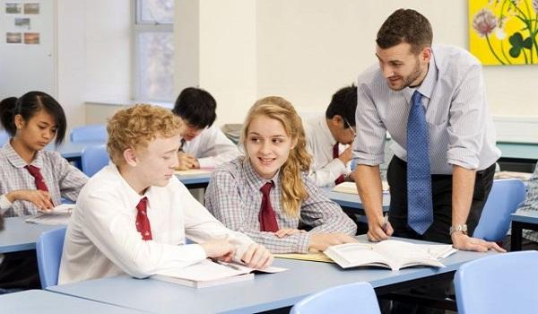 Amerigo xây dựng chương trình giáo dục chất lượng cao