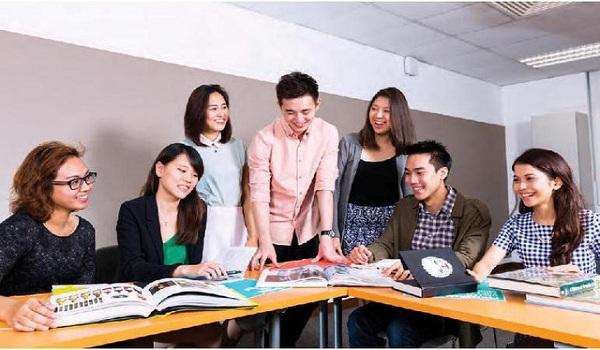 du học sinh tại singapore