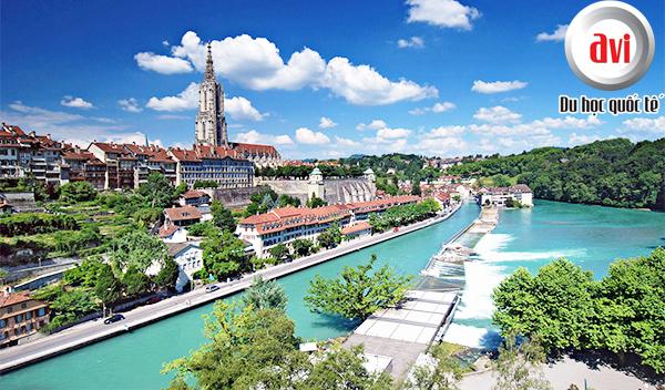 Du lịch khách sạn tại Thụy Sĩ