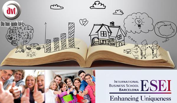Đại học ESEI cung cấp nhiều suất học bổng lên tới 100% học phí