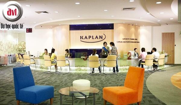 Học bổng tại Kaplan Singapore 2015