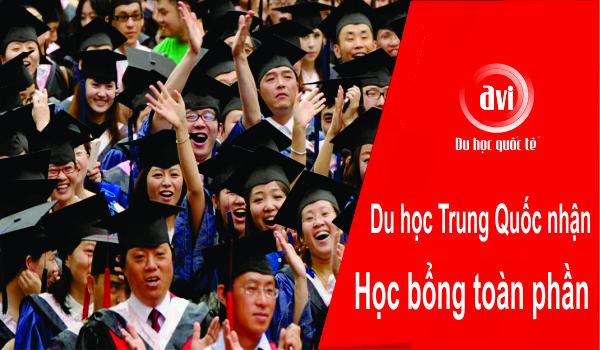 học bổng trung quốc 2016