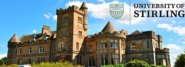 SIM hợp tác với đại học Stirling