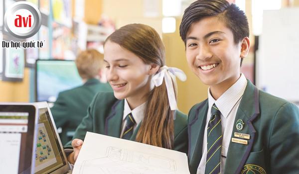 Hệ thống trường chính phủ Nam Úc - South Australian Government School