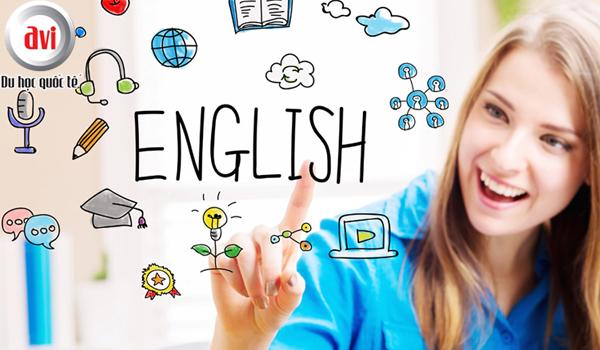 Học tiếng anh tại Help Englísh