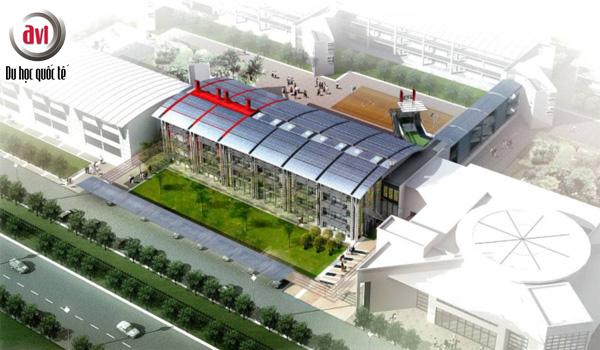 học viện BCA - trường công lập tại Singapore