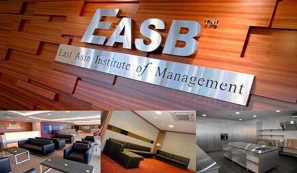 Học viện EASB