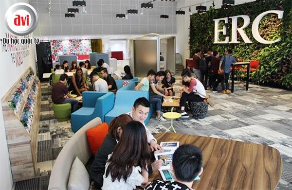 Học viện ERC - ERC Institute, Singapore