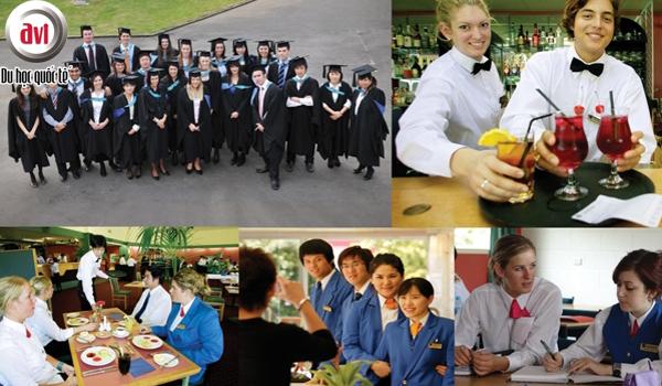 Cơ hội nghề nghiệp của sinh viên IHTTI hoàn toàn rộng mở