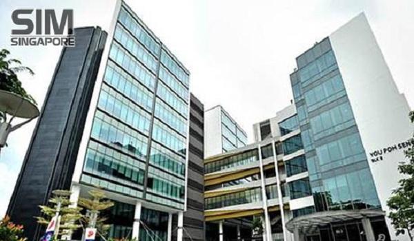 Học viện Quản lý Singapore (SIM)