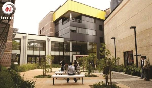 học viện thương mại kỹ thuật sydney