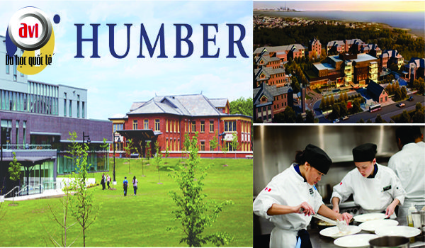 Trường Humber College, Canada