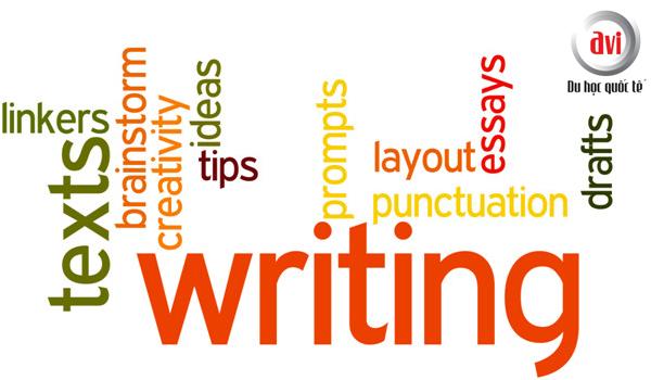 Bài thi IELTS Writing