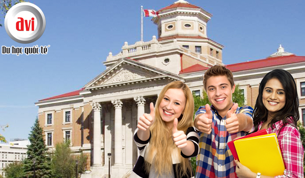 Cao đẳng quốc tế Manitoba -International College of Manitoba – (ICM)