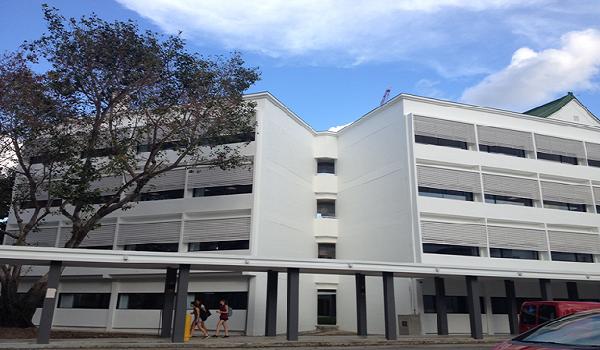 JCU là trường đầu tiên đạt Edutrust star