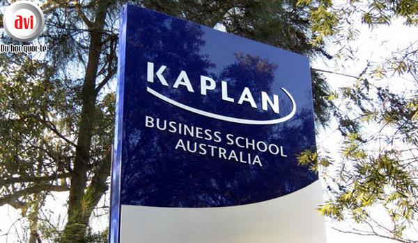 Ưu đãi từ Kaplan Australia