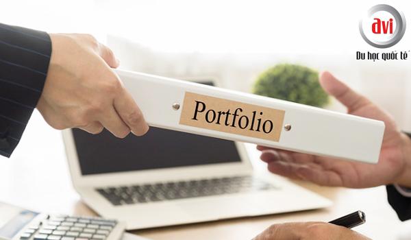 Ngày nay, Portfolio đang dần trở nên phổ biến ở các trường trung học, đại học, cao đẳng